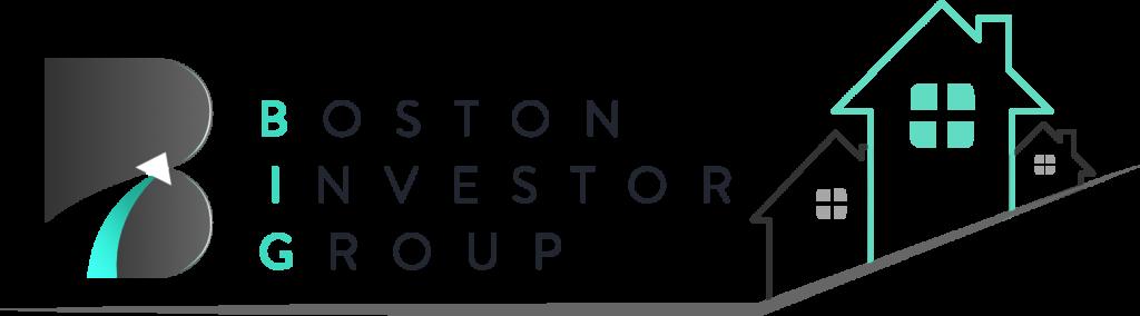 Big Investor Group Logo